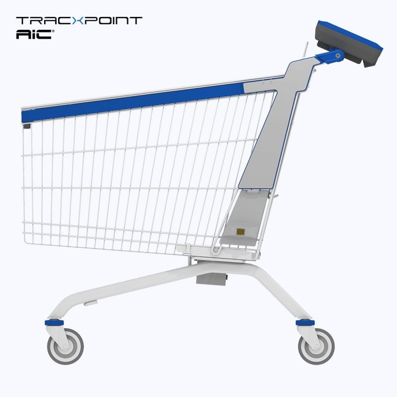 Tracxpoint AiC®100