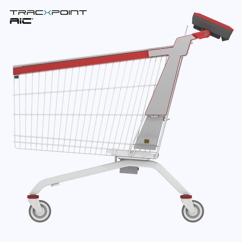 Tracxpoint AiC®200