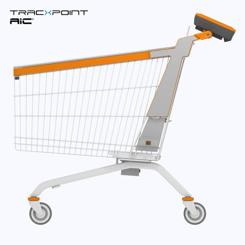 Tracxpoint AiC®300