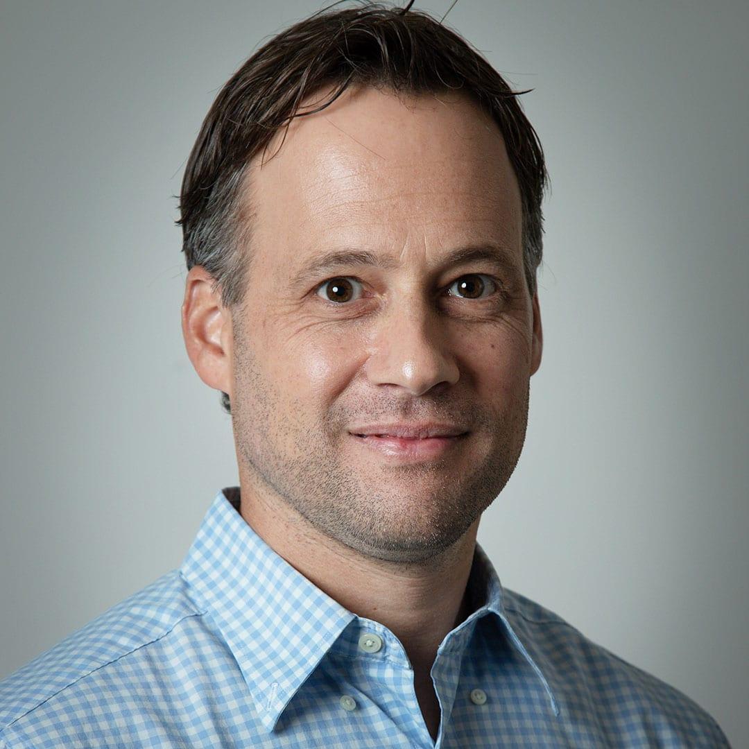 Gidon Moshkovitz, President of Tracxpoint