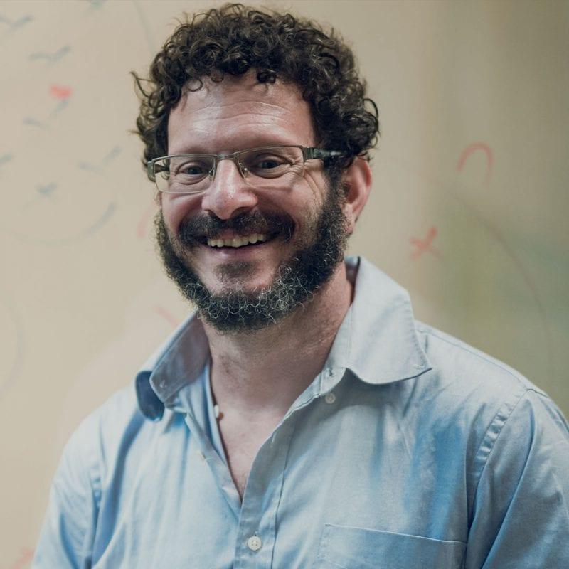 Dr. Dan Feldman, consigliere speciale di Tracxpoint
