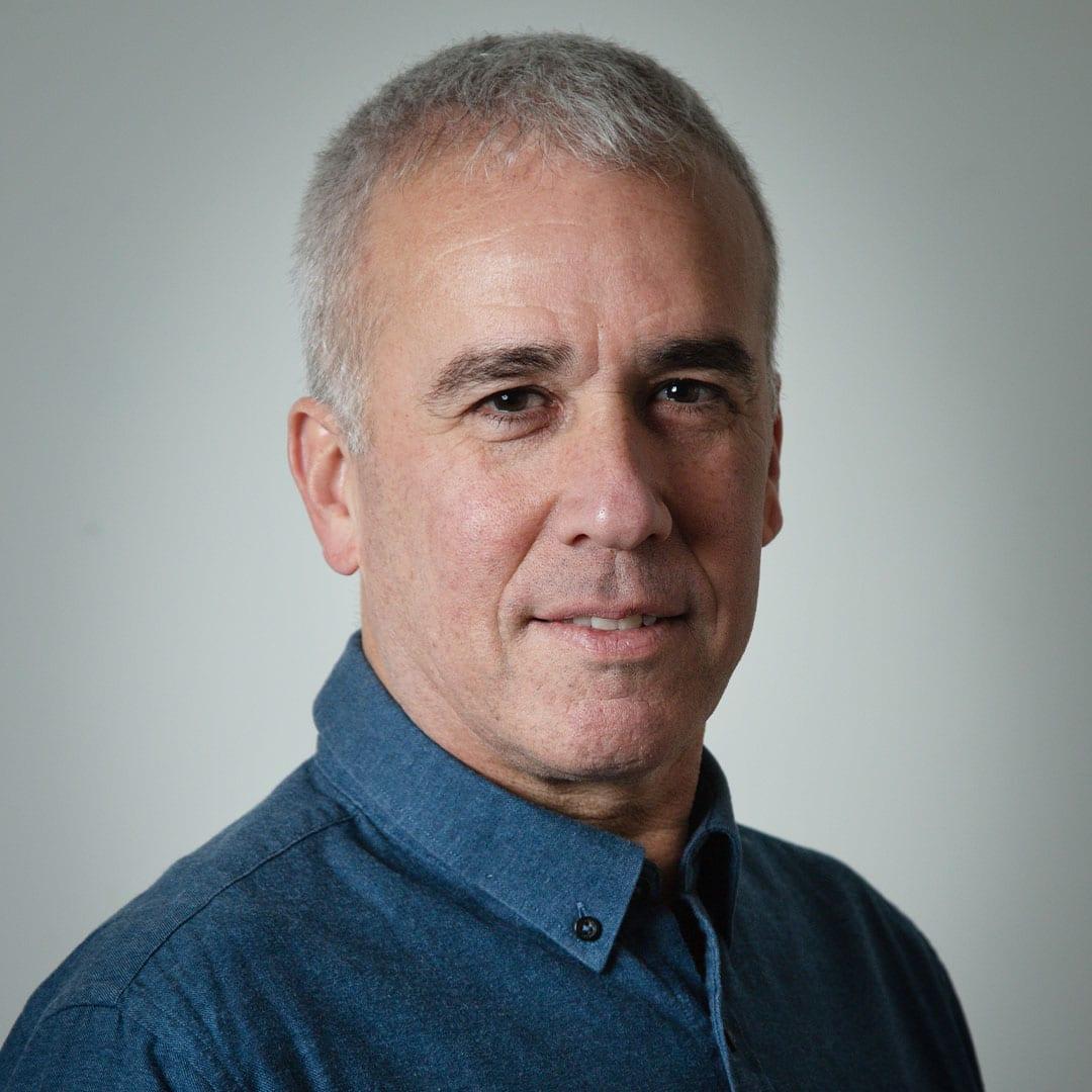 Uri Yahalom, SVP, Research & Development | Tracxpoint